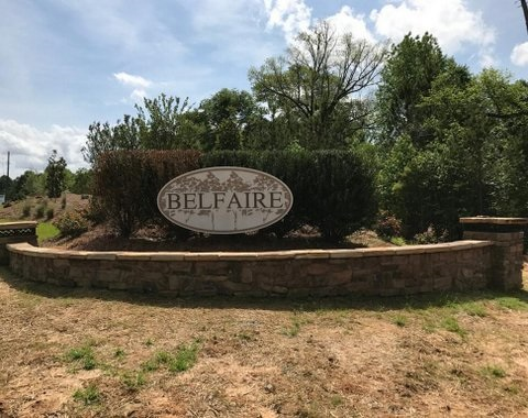 Lot 17 Belfaire Estates, Warner Robins, GA 31088