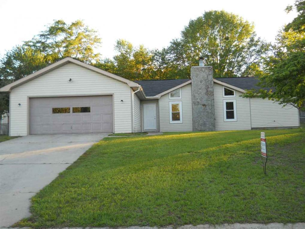 206 Countrywood, Warner Robins, GA 31088