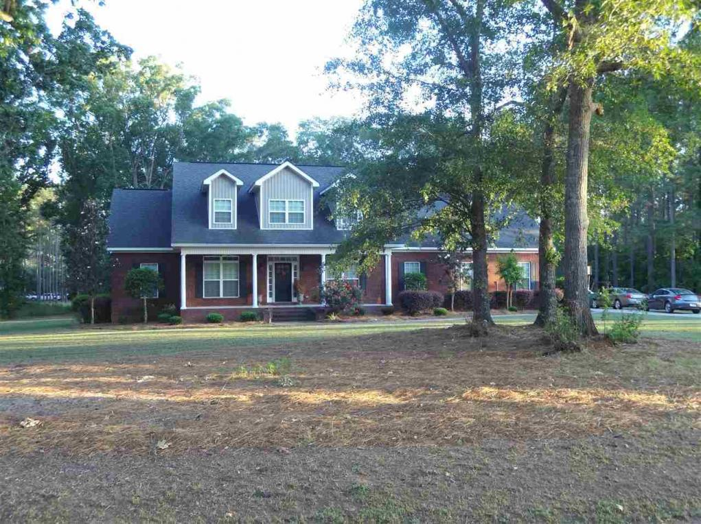 48 Slosheye Trail Estate, Vienna, GA 31092