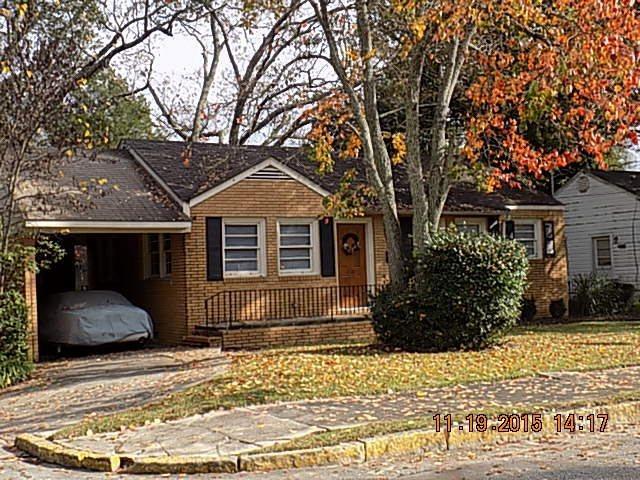 210 Oakhaven, Macon, GA 31204