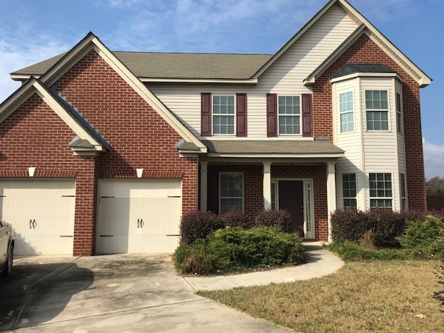 102 Winterberry, Byron, GA 31008