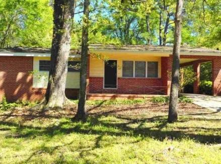 589 Pierce Drive W, Macon, GA 31204