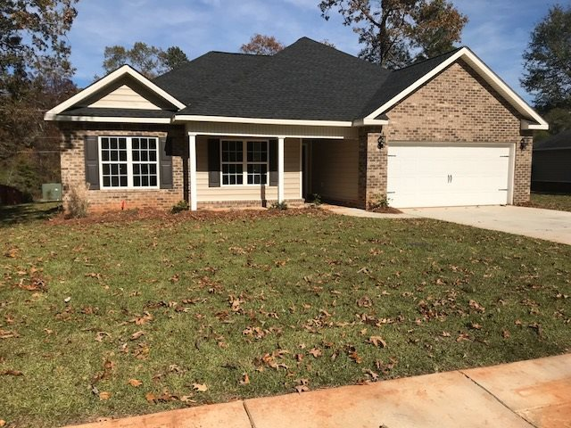 110 Georgian Walk, Byron, GA 31008