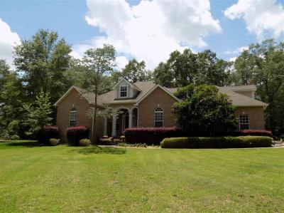 Photo of 205 Chinaberry, Perry, GA 31069