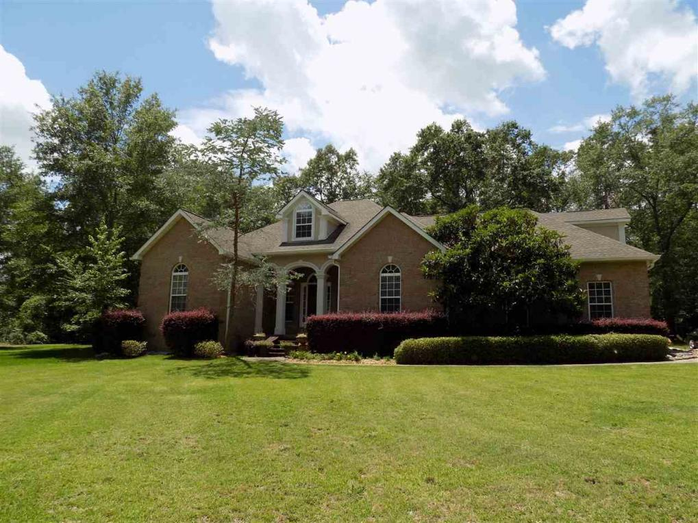 205 Chinaberry, Perry, GA 31069