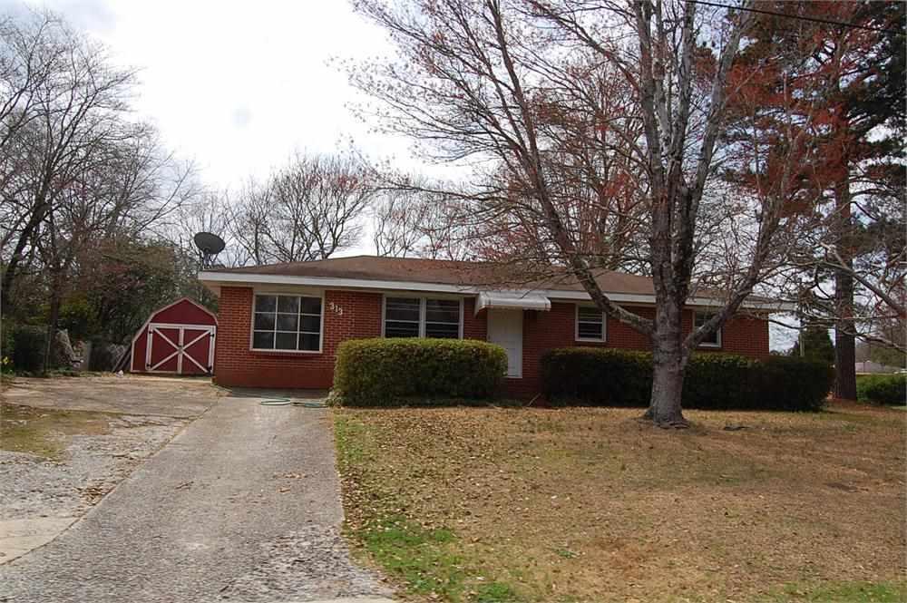 313 Orchard Lane, Warner Robins, GA 31093