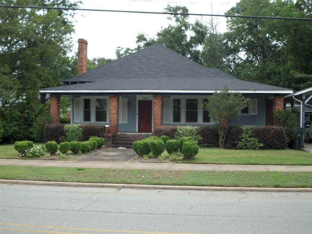 108 W Persons, Fort Valley, GA 31030