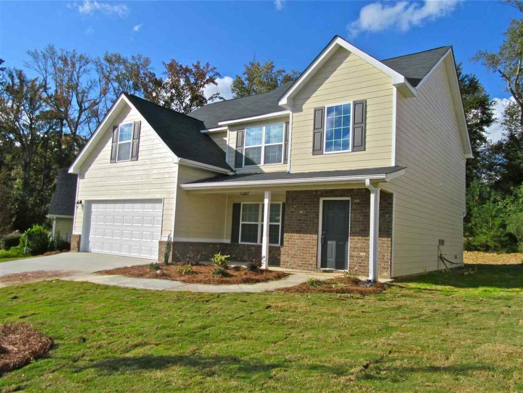 103 Duskmoore Place, Macon, GA 31220