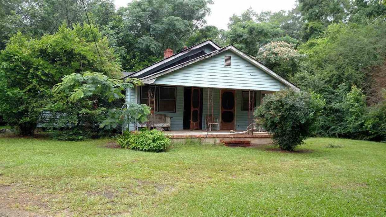 170 Williams Lane, Fort Valley, GA 31030