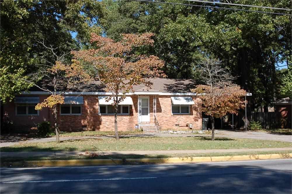 702 Green Street, Warner Robins, GA 31093