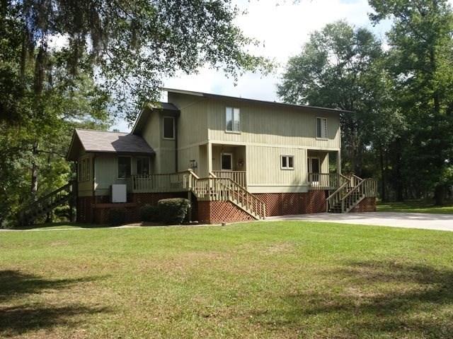 23 Riverview, Hawkinsville, GA 31036