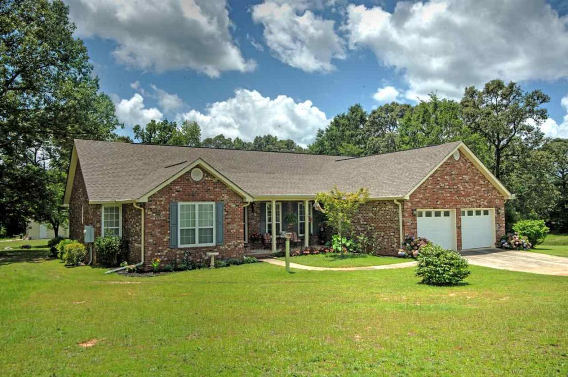 2364 Hendricks, Fort Valley, GA 31030