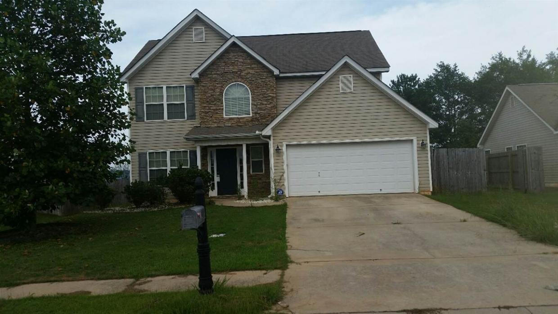 114 Covington, Byron, GA 31008