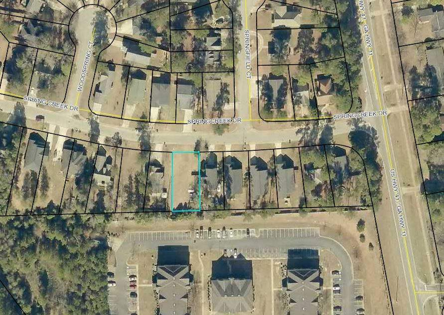 205 Spring Creek, Perry, GA 31069