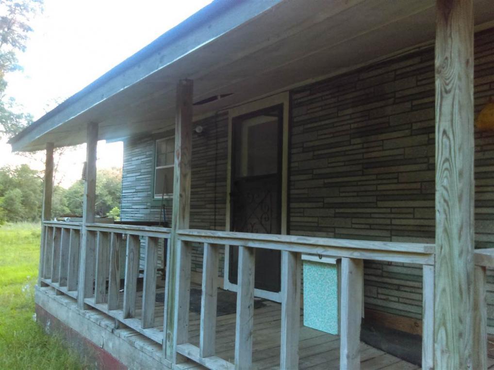 281 Horseshoe, Lumber City, GA 31549