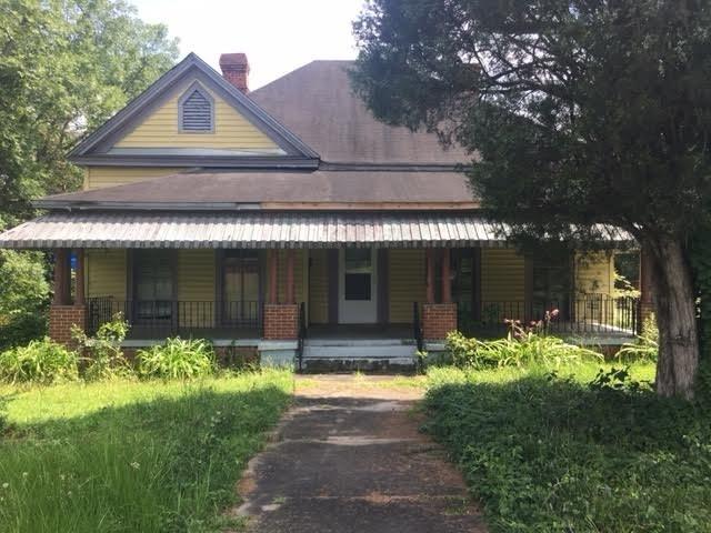 2286 Napier, Macon, GA 31204
