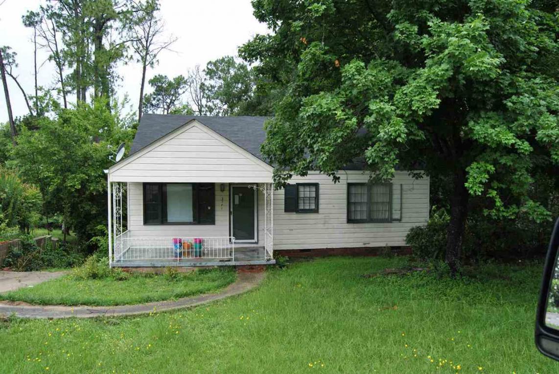 3171 Brownell, Macon, GA 31206