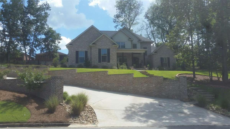 506 Creekside, Warner Robins, GA 31088