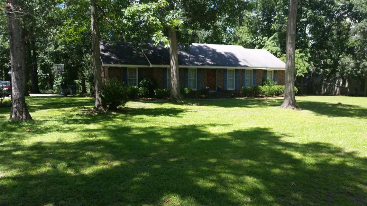 41 Quail Hollow, Fort Valley, GA 31030