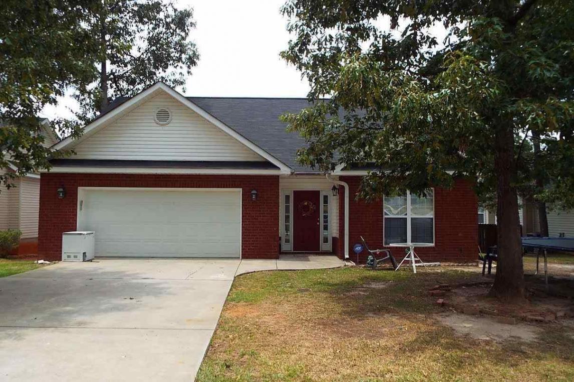 300 Vanessa, Centerville, GA 31028