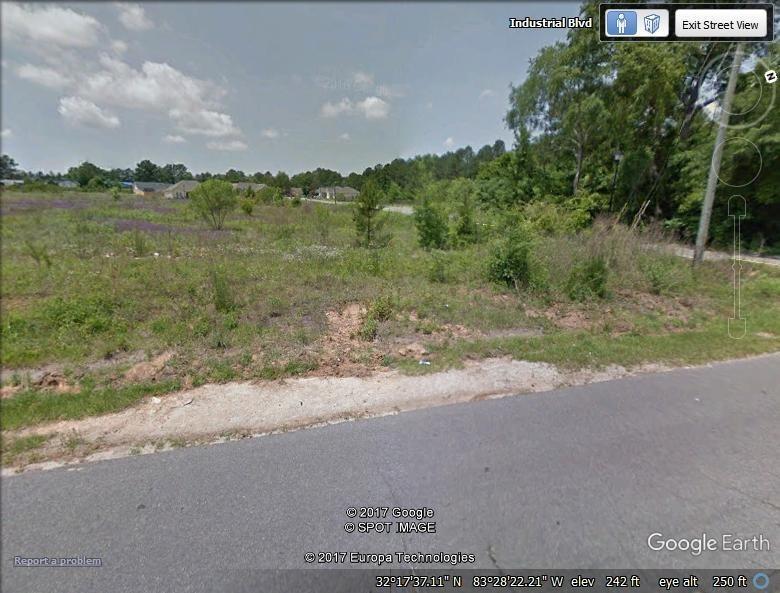 v/l Joseph Rullo, Hawkinsville, GA 31036