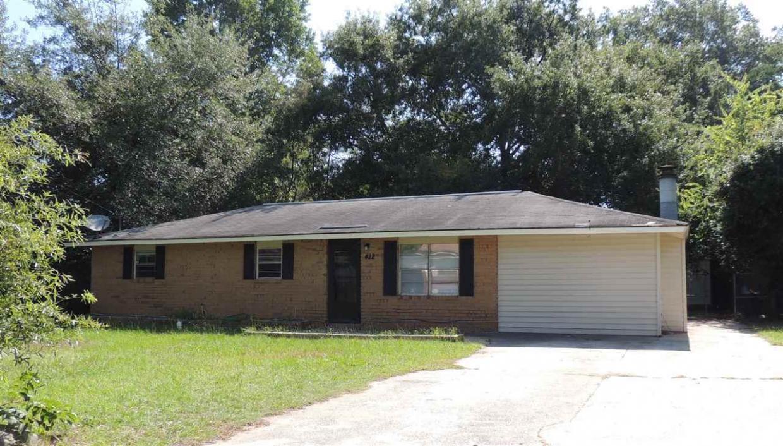 422 Alabama, Warner Robins, GA 31093