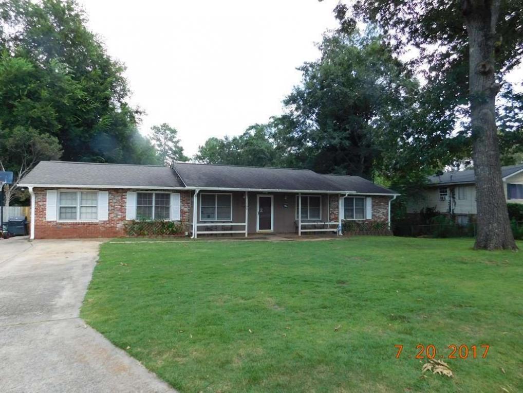 102 Sunnydale Drive, Warner Robins, GA 31088