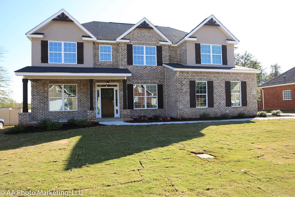 426 Morgan Ranch Circle, Bonaire, GA 31005