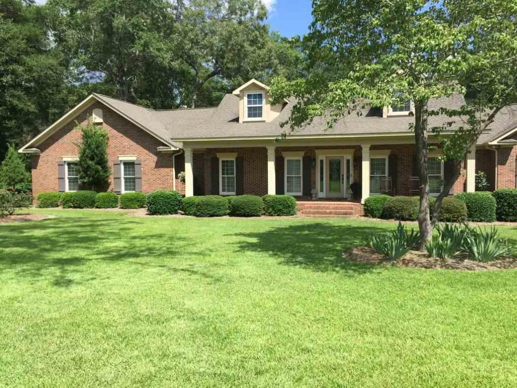 349 Pineview, Hawkinsville, GA 31036