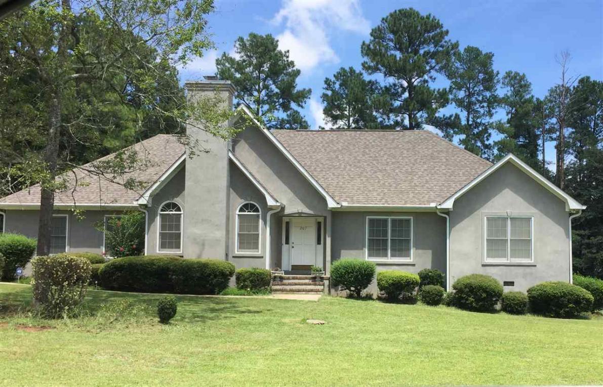 207 Forest Pine, Macon, GA 31216