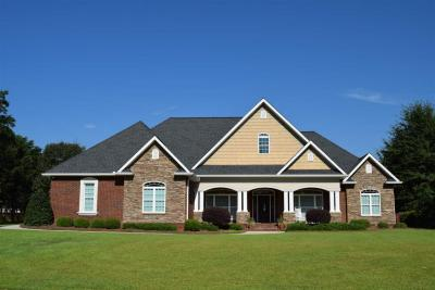 Photo of 120 Lookout Trail, Warner Robins, GA 31093