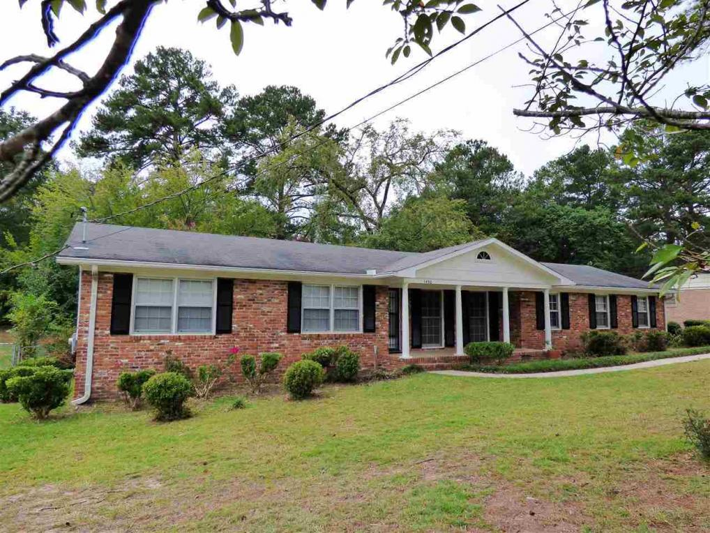 1430 Forest Hill, Macon, GA 31210