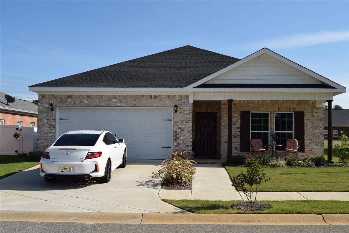 205 Cottage, Byron, GA 31008