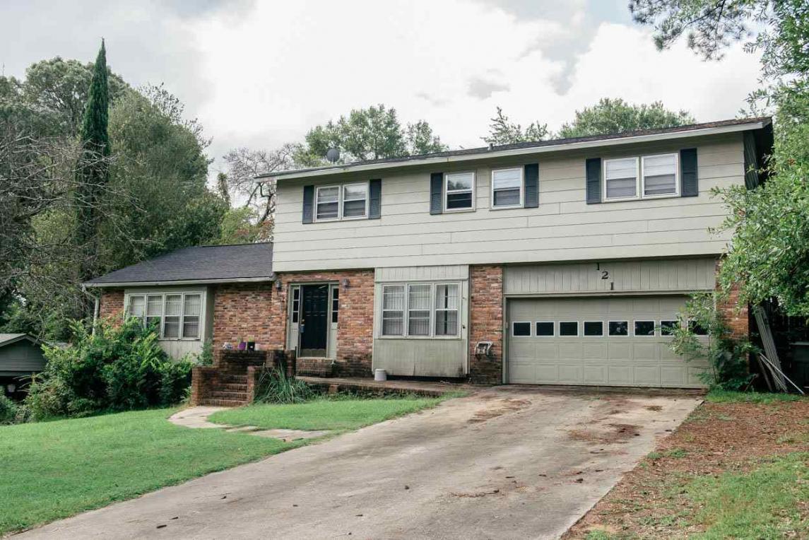 121 Little John Lane, Warner Robins, GA 31088