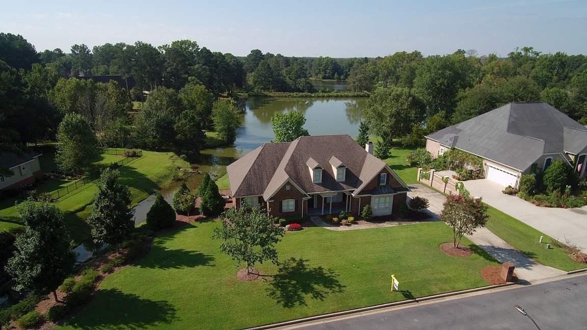 27 Willow Lake, Warner Robins, GA 31093