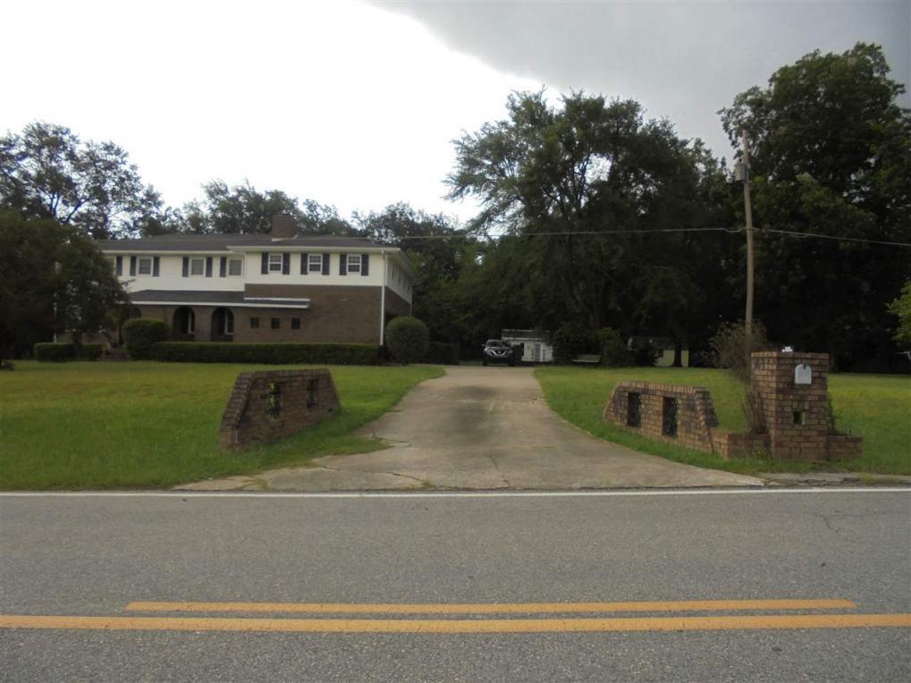 2924 Liberty Church, Macon, GA 31216