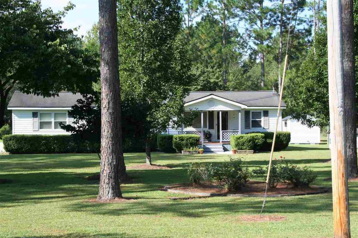 363 Raleigh Cobb, Eastman, GA 31023