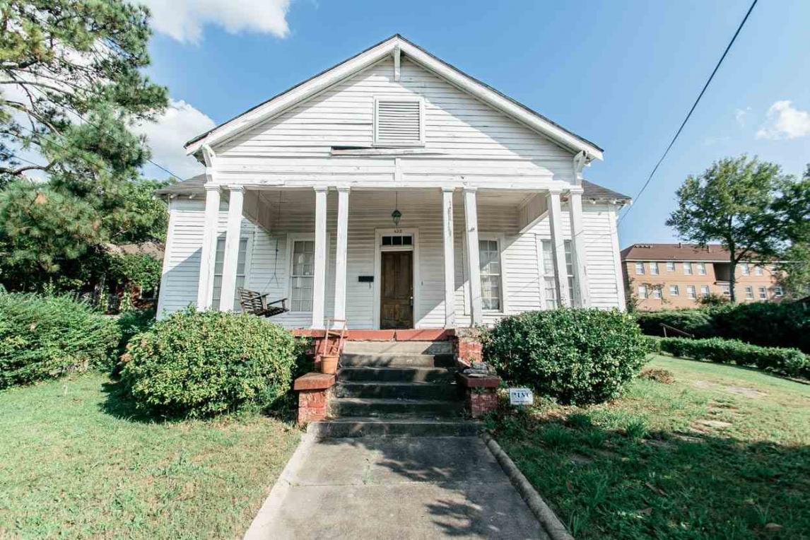 632 Monroe Street, Macon, GA 31201