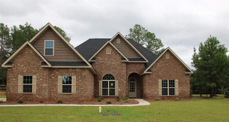 206 Bridgehampton, Perry, GA 31069