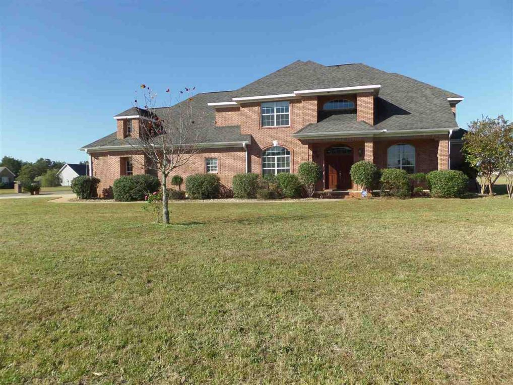267 Papershell, Fort Valley, GA 31030