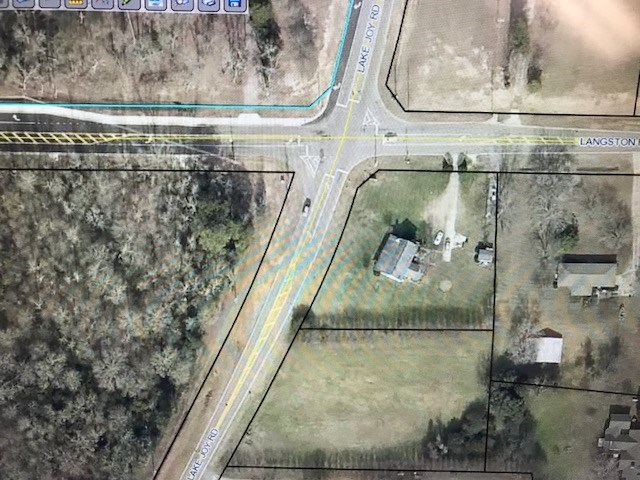 246 Langston, Perry, GA 31069