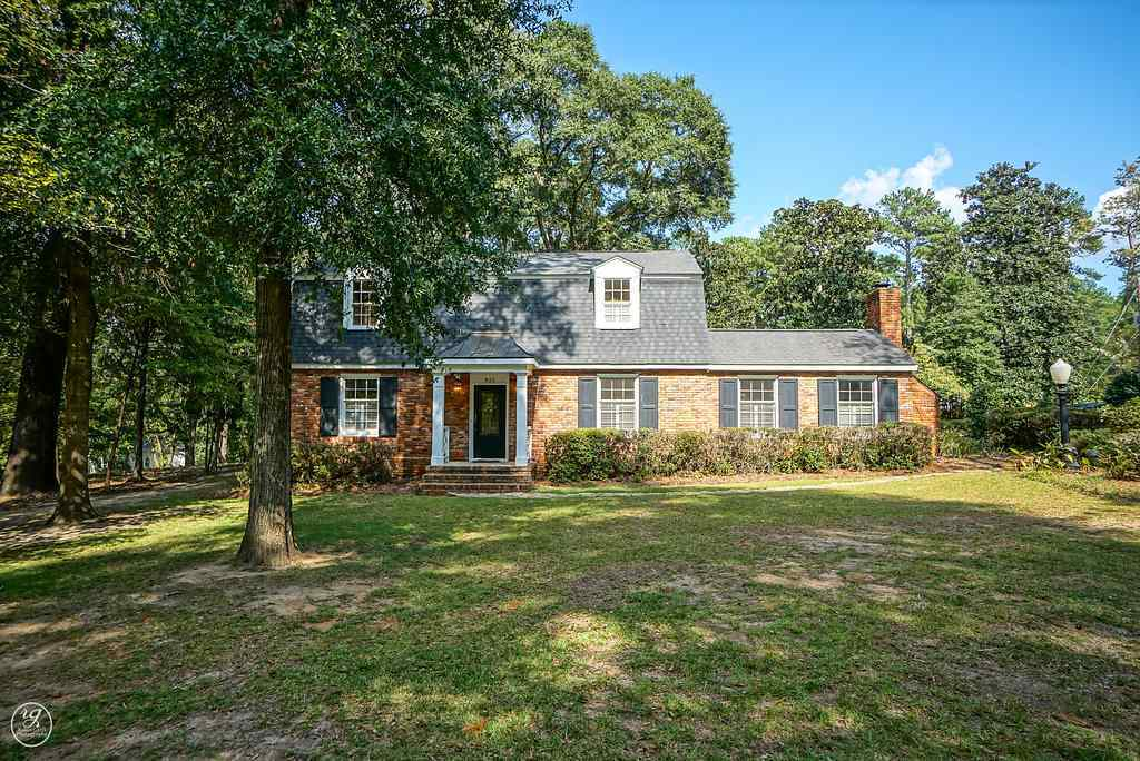820 Forest Hill, Perry, GA 31069