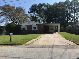 101 Chris, Warner Robins, GA 31093