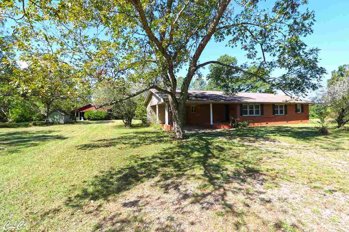 64 Blasingame Road, Fort Valley, GA 31030