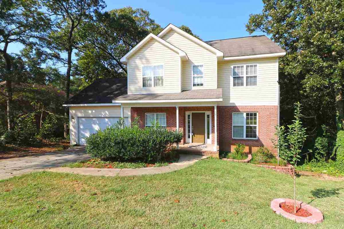 105 Laurel Oak Lane, Warner Robins, GA 31093