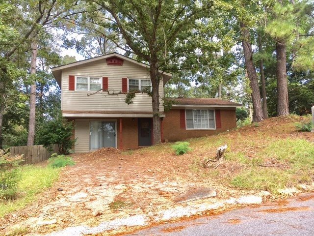 103 Brooksdale, Warner Robins, GA 31088