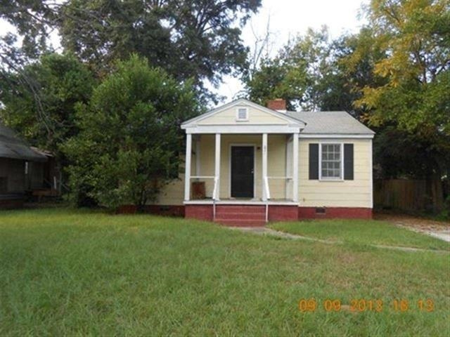 244 Meadowdale, Warner Robins, GA 31088