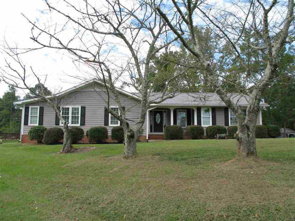 603 Monticello Highway, Gray, GA 31032