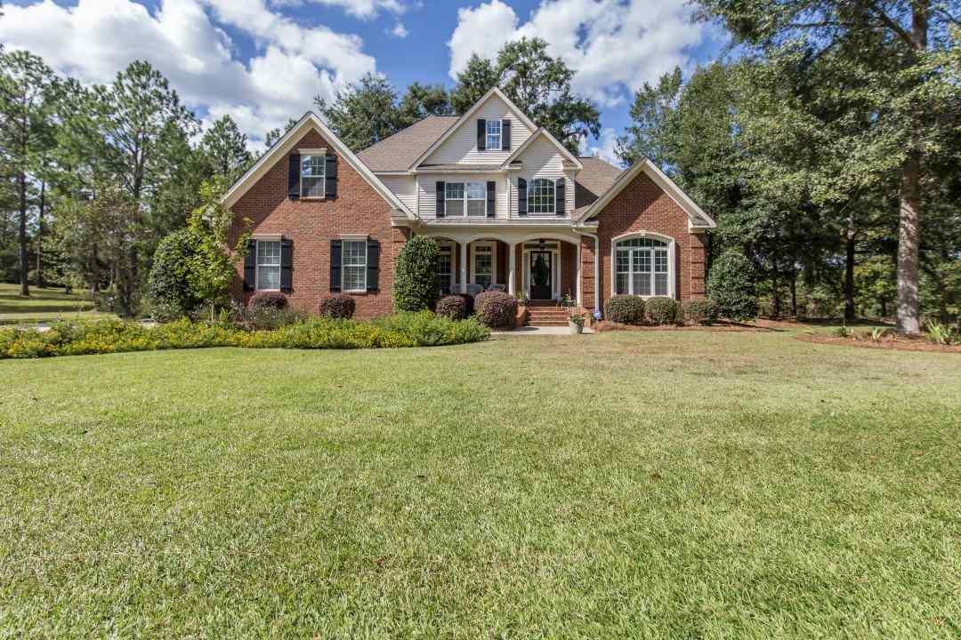 4 Savannah, Hawkinsville, GA 31036
