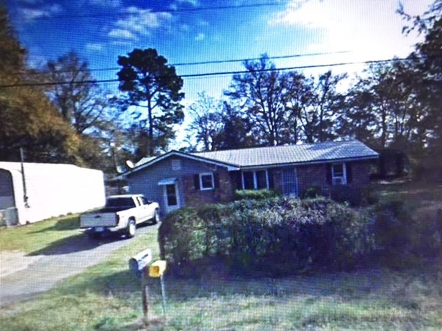 9 Stevens, Hawkinsville, GA 31036